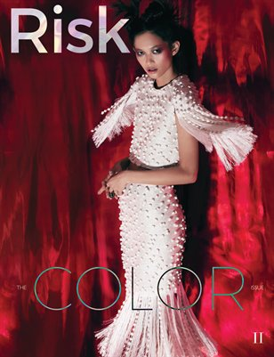 Risk II The Color Issue - Karmay Ngai