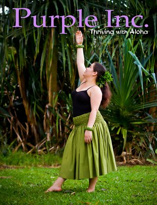 Purple Inc. / Spring 2012 / Issue Number 4