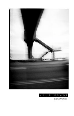 Half Frame - Santa Monica