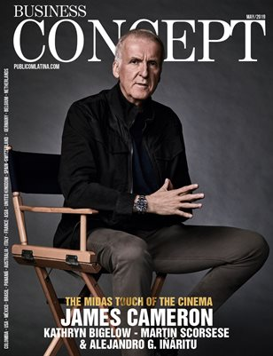 BUSINESS CONCEPT Magazine - May/2019 - #10