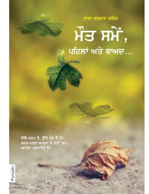 Death: Before, During & After… (In Punjabi)