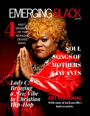 Emerging Black I July 2019