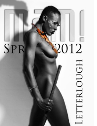 MAMi Magazine Letterlough Edition Spring 2012