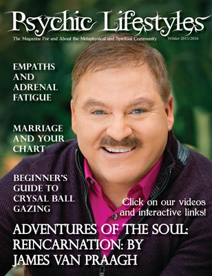 Psychic Lifestyles Winter 2015/2016