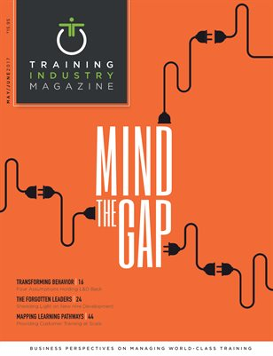 May/June 2017 | Mind the Gap