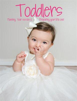 toddler magazine
