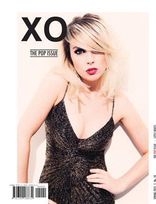 XO No. 18 | The POP Issue: Little Boots