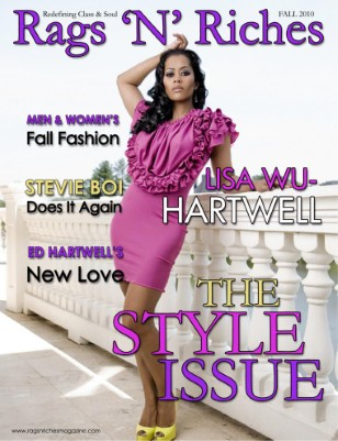 Fall 2010: Style Issue (Abbreviated- Lifestyle Section ONLY)
