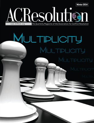 ACResolution Winter 2014 Issue