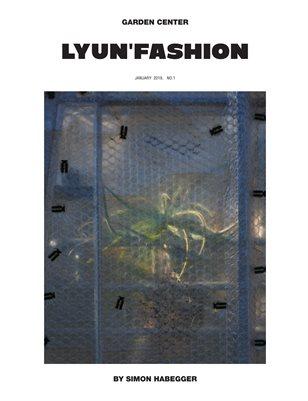 LYUN ISSUE No.1 (VOL No.3)