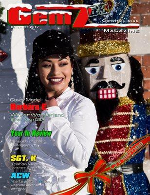 Gemz 68 Magazine Volume 11