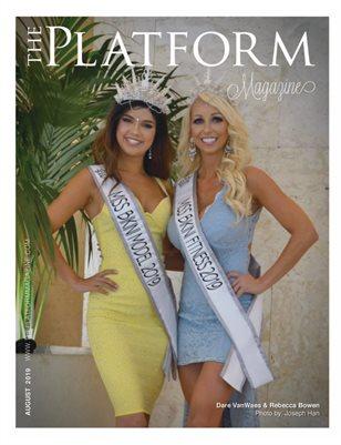 The Platform Magazine August 2019