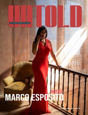 UnTold Magazine    Issue 36
