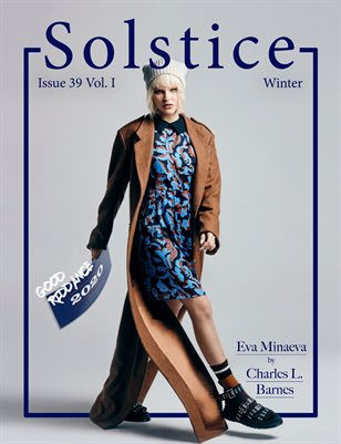 Solstice Magazine: Issue 39 Winter Volume 1