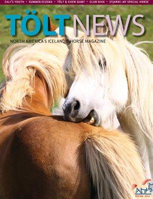 Tolt News Spring 2013