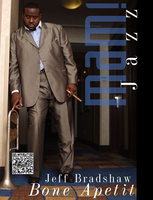 MAMi Magazine Holiday 2011 - Jeff Bradshaw Edition