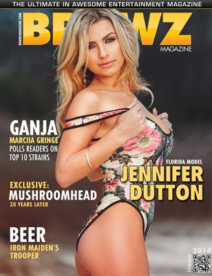 BROWZ Magazine #11