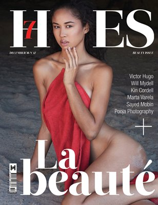 7Hues - Issue 12 - Beauty Issue
