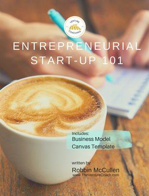 Entrepreneurial Start-Up 101