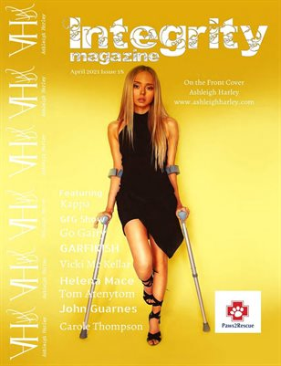 Integrity Issue 18 April 2021