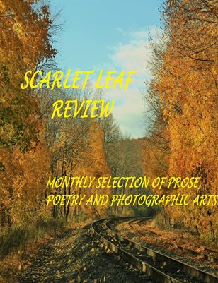 Scarlet Leaf Review November 2017, No 6