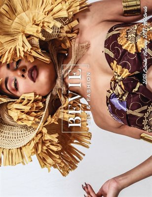2018 Bevie Magazine Calendar
