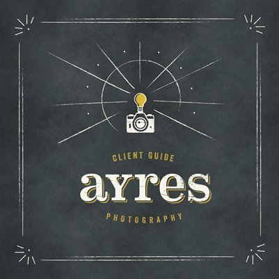 Ayres Photography Client Guide