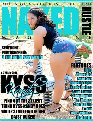 Dukes of Naked Hustle Edition