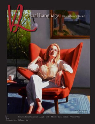 Visual Language Magazine Vol 3 No 12 December 2014