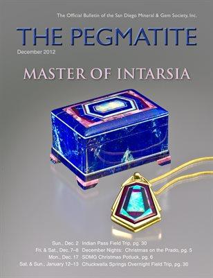 The Pegmatite - December 2012