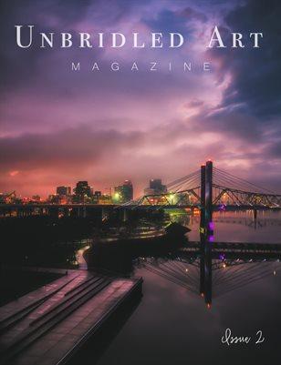 Unbridled Art - Volume 2:  Landscape