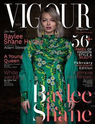 Fashion & Beauty | February Issue 04