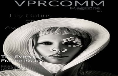 Vprcomm Magazine 1st issue