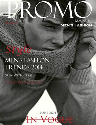 Men's Fashion, Issue 7