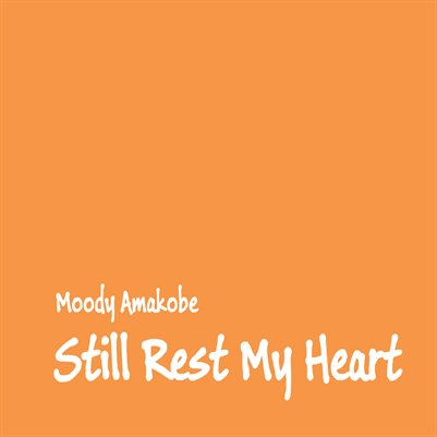 Still Rest My Heart
