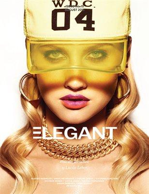 Beauty #1 (August 2015)