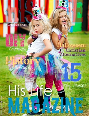 HLM October 2012 Issue