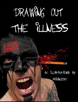 Drawing out the Illness
