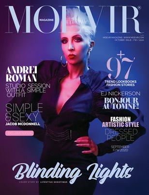 29 Moevir Magazine October Issue 2020