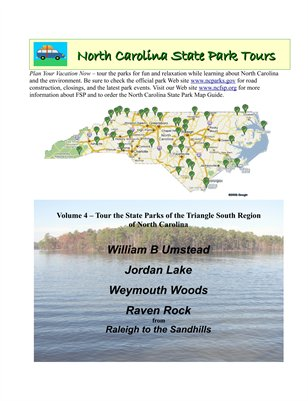 TS North Carolina State Park Tour