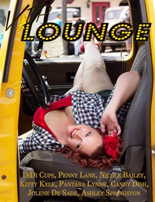 VIP Lounge- June/July Issue