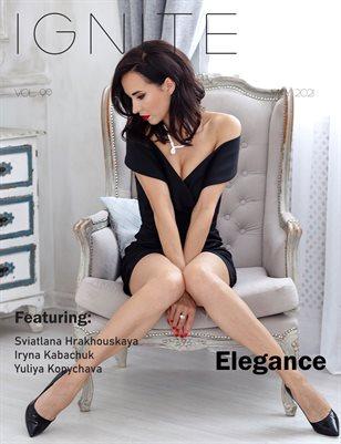Ignite Magazine May 2021 Vol 3