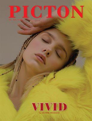 Picton Magazine December 2019 N364 Cover 2