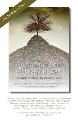 Finding the Last Hungry Heart | Book at a Glance