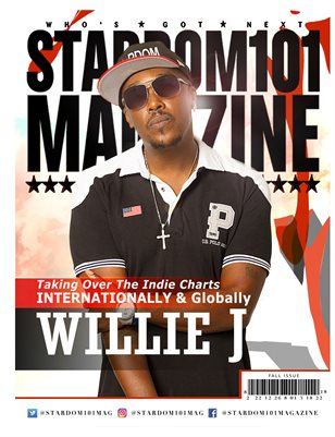 WILLIE J Exclusive