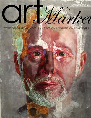 Art Market Magazine Issue #20 December 2015