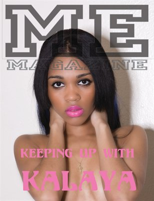 ME Magazine Issue 5