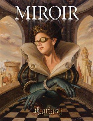 MIROIR MAGAZINE • Fantasy • José Parra