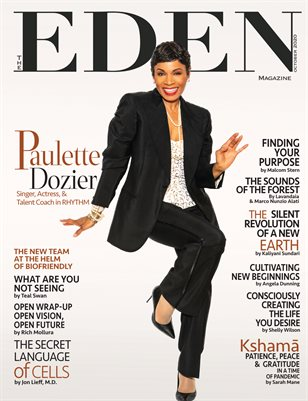 The Eden Magazine October 2020