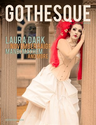 Gothesque Magazine - Issue #2 - July 2013
